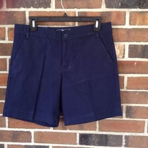 3 for $20 NWT Navy Blue Shorts American Living 6